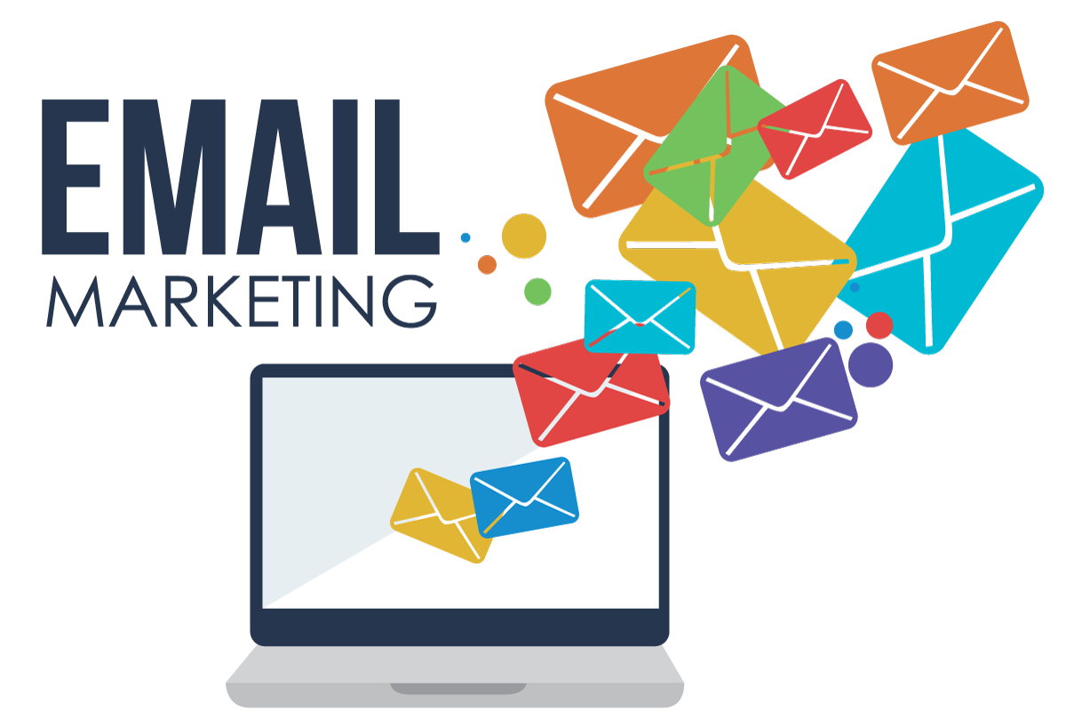 dịch vụ seo email marketing