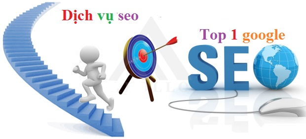 dịch vụ seo top 1 google