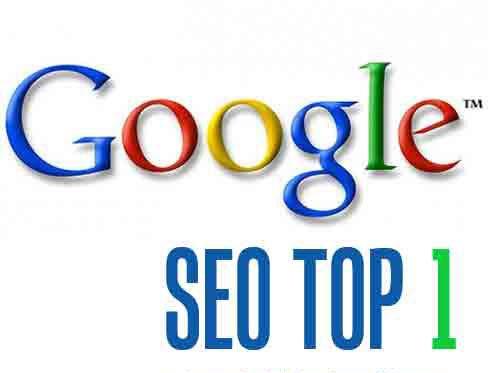 dịch vụ seo top 1