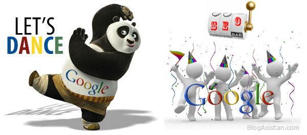 Google thay đổi gì gần đây ?