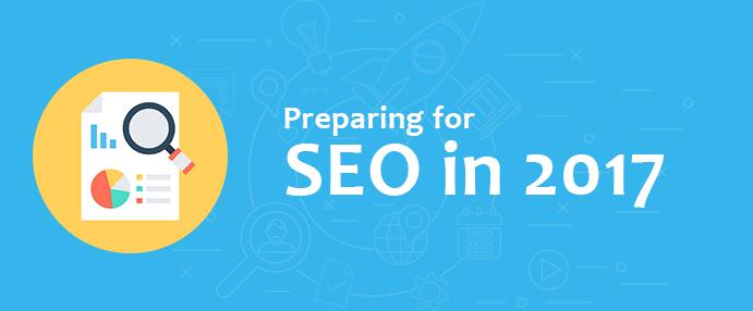 Chú ý gì khi SEO cho website trong năm 2017 ?