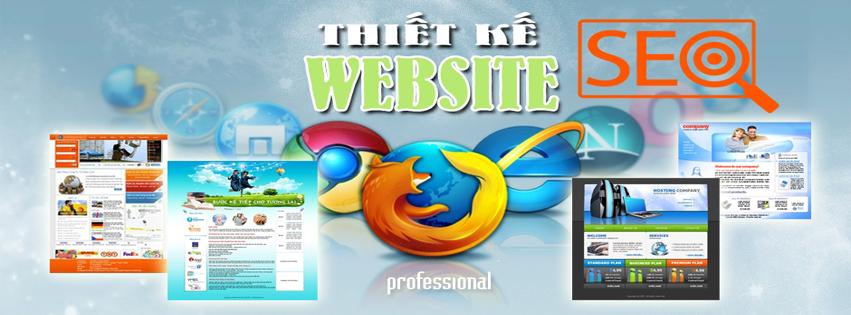 thiết kế website chuẩn seo quận 10