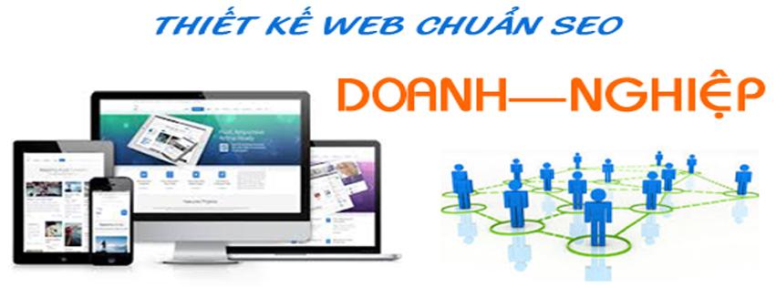 thiết kế website chuẩn seo tại quận bình thạnh