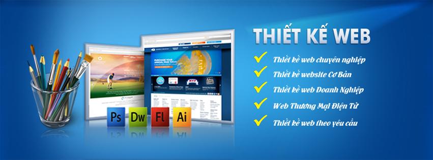Thiết kế website công ty nâng tầm giá trị