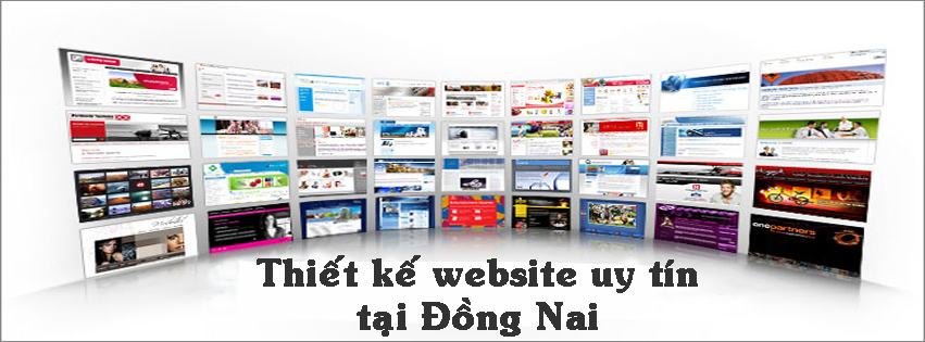 thiết kế website chuẩn seo tại đồng nai