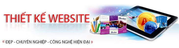 thiết kế website chuẩn seo tại bình dương