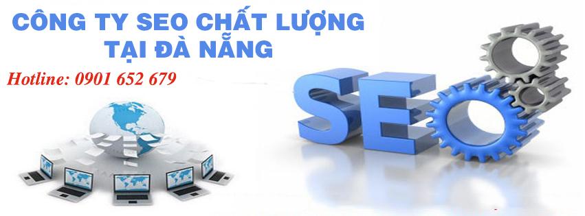 Công ty seo tại Đà Nẵng giá hợp lý nhất