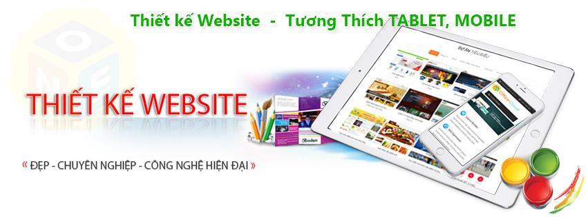 công ty thiết kế web tại hồ chí minh