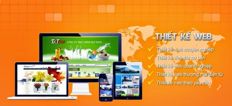 công ty thiết kế website giá tốt tại hồ chí minh