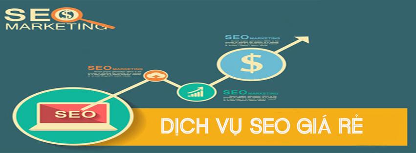 Dịch vụ seo website giá rẻ có chất lượng không?