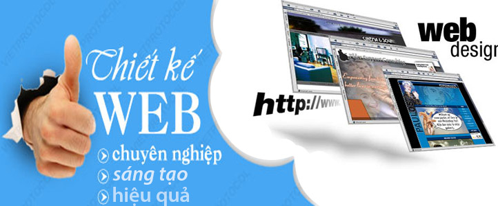 Dịch vụ thiết kế website giá rẻ tại tphcm