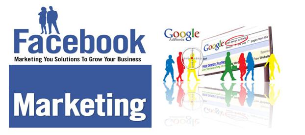 Quảng cáo facebook hiệu quả, giá rẻ bất ngờ