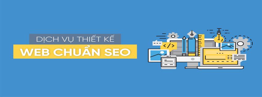 thiết kế website chuẩn seo tại huyện bình chánh