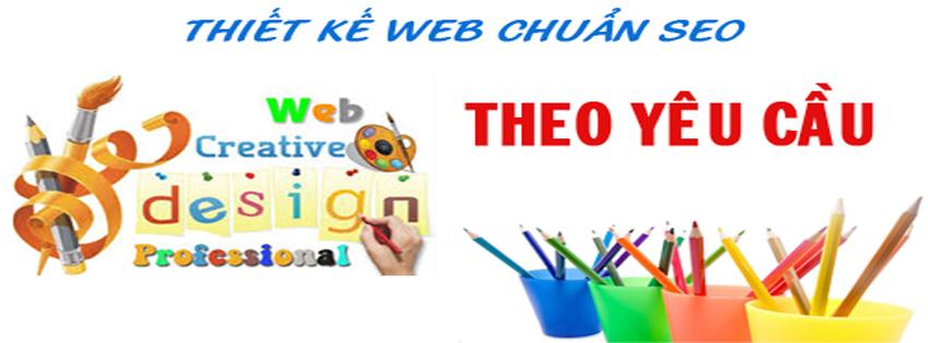 thiết kế website chuẩn seo tại huyện củ chi