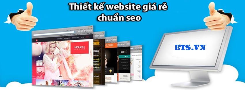 thiết kế website chuẩn seo tại quận 9