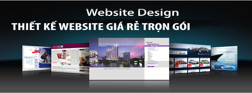 thiết kế website chuẩn seo tại quận 7