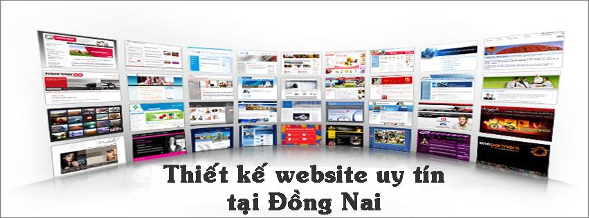 Thiết kế website chuẩn seo tại Đồng Nai giá rẻ