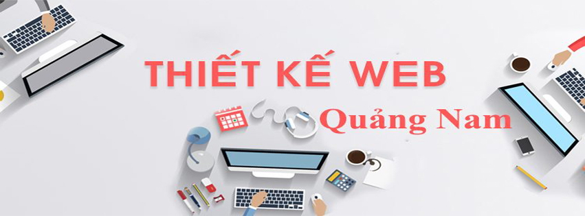 thiết kế website chuẩn seo tại quảng nam
