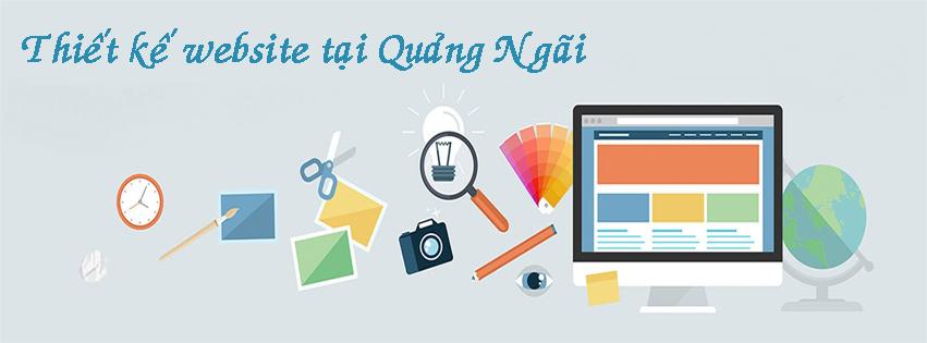 Thiết kế website chuẩn seo tại Quảng Ngãi