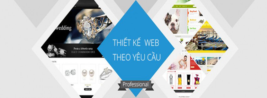 Thiết kế website nhà hàng, khách sạn, du lịch