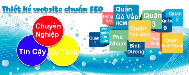 thiết kế websitechuyên nghiệp